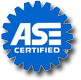 ASE Certified | Cox's Automotive Repairs, Inc. | Auto Repair & Service in Waldorf, MD