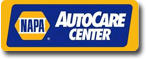 NAPA Auto Care Center | Cox's Automotive Repairs, Inc. | Auto Repair & Service in Waldorf, MD